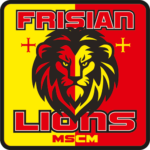 FRISIAN  LIONS